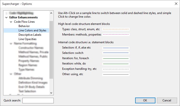 Supercharger - Visual Studio Marketplace